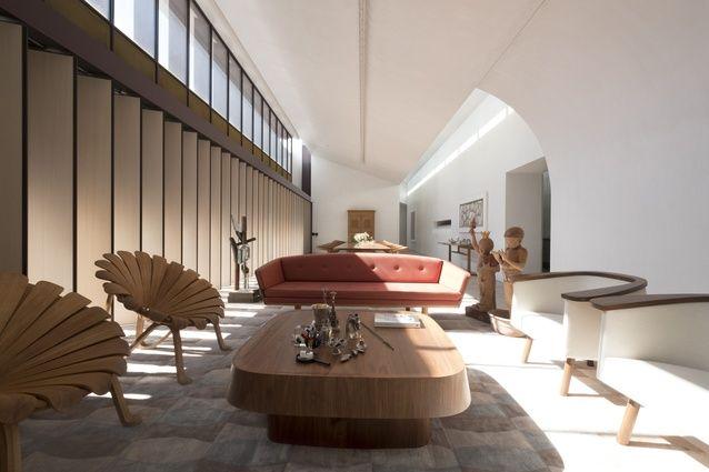 Celebrating Australian interior design innovation and excellence.