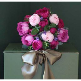 Roses For A Year From The Real Flower Company 4th Wedding Anniversary Gift Ideas Http