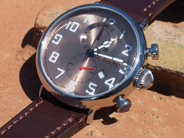 Affordable Watches: Ritmo Mundo Watches and the new Turismo   ATimelyPerspective