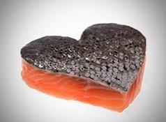 ¿Consumir pescados grasos protege contra el síndrome coronario agudo?