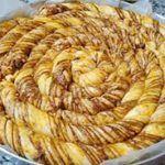 Haşhaşlı Börek Tarifi
