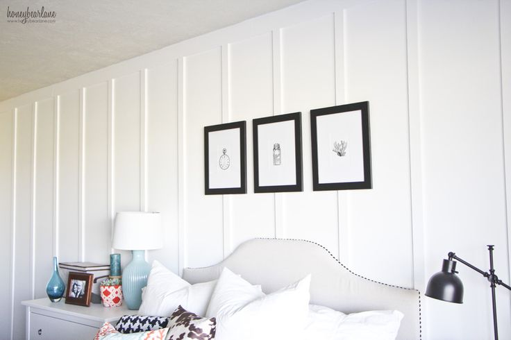 17 Best Ideas About Board And Batten On Pinterest Wall