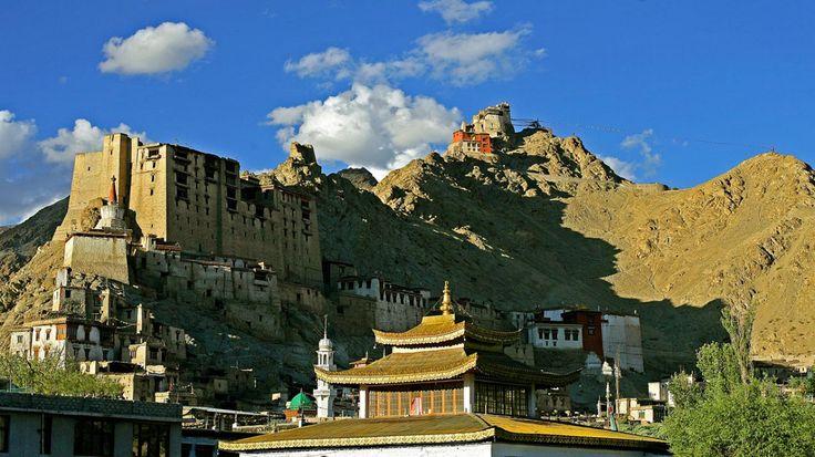 Leh-Ladakh, Kashmir, India