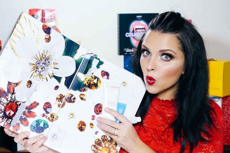Oups ! J'ouvre 20 calendriers de l'avent 2017 ! #advent #adventcalendar #calendar #beauty #makeup #skincare #perfume #fragrance #clarins #marionnaud #nyx #lancome #biotherm #nocibe #sephora #decleor #loccitane #essie #jomalone #diptyque #rituals #birchbox #lecouventdesminimes #nuxe #kiehls #christmas #xmas #colour #surprise #beautiful