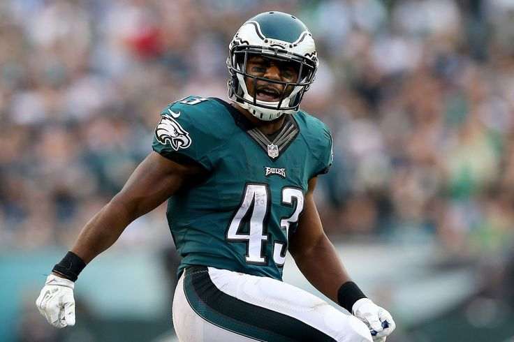Philadelphia Eagle Darren Sproles makes the PFWA All NFL pro bowl team for the second year in a row. The little man's still got it and going strong