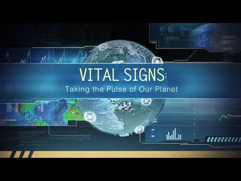 NASA | Vital Signs: Taking the Pulse of Our Planet - Our planet is a beautiful and awesome place. In a new video, join NASA scientists on a 40-minute visual tour of Earth from space, presented at the IMAX Theater at... : NASA Goddard - 23 Oct 2014