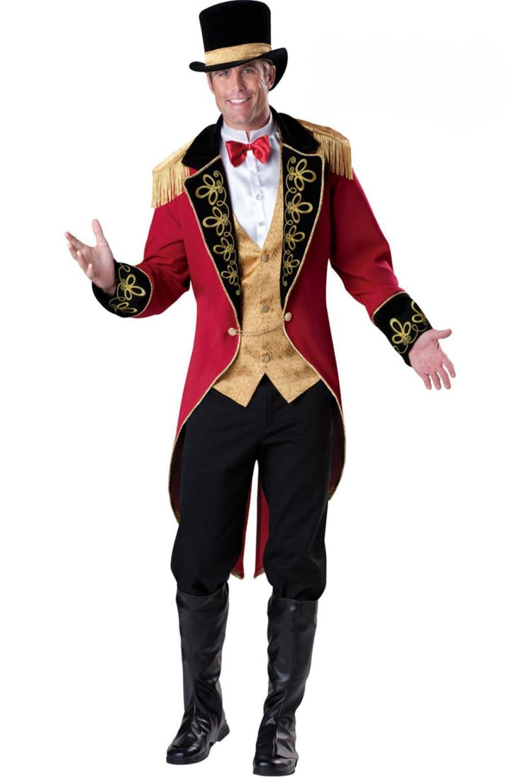 Online Buy Wholesale lion tamer costume from China lion tamer ...