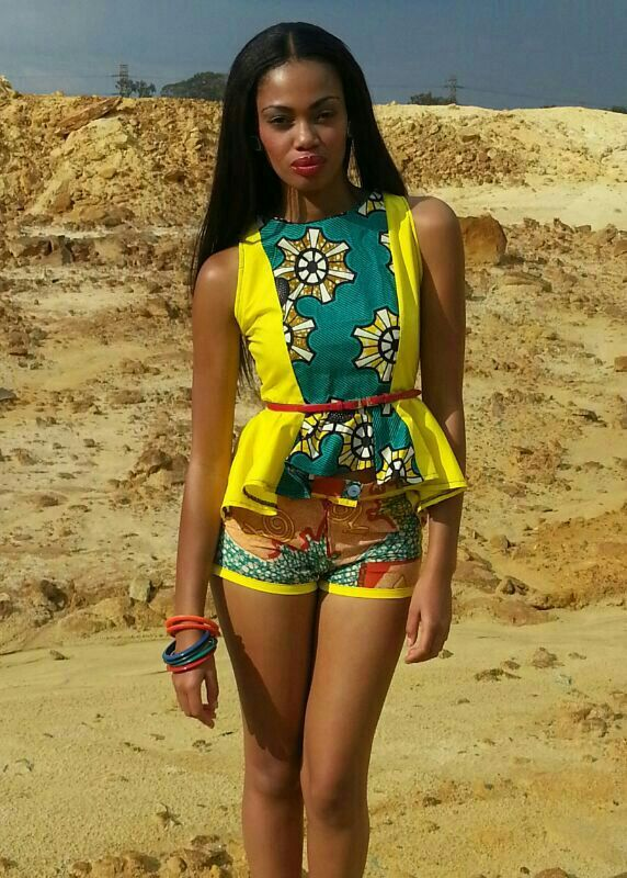 African Style Latest African Fashion African Prints