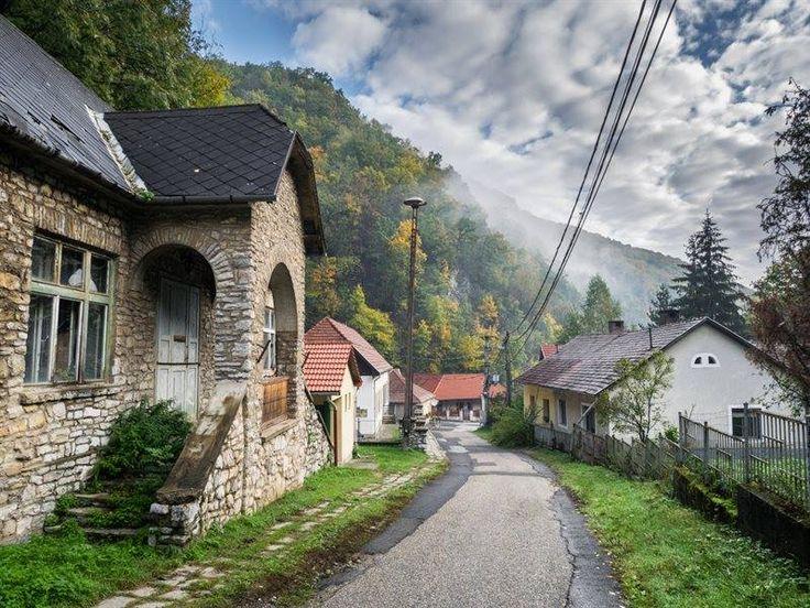 Ómassa, Miskolc, Hungary