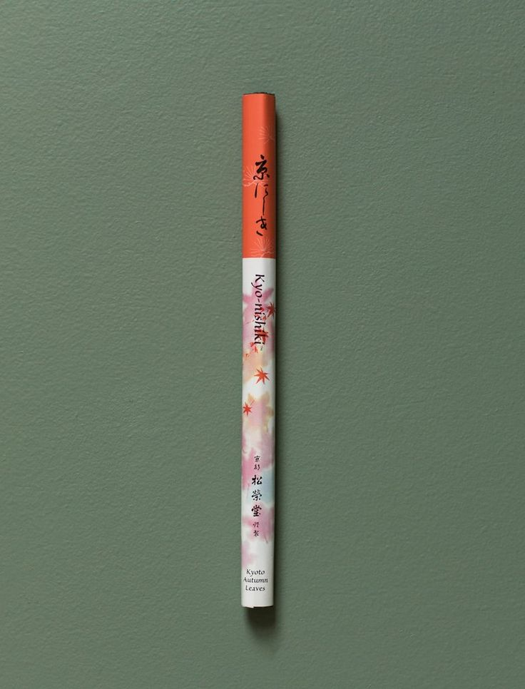 Japanese Incense.
