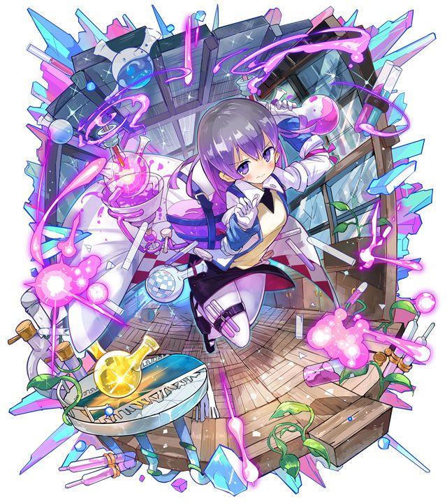 『メルスト』イベント「奇跡の作り方と愛のロジック」&新ユニットフェス開催中!【アプデ情報】 - ゲームギフト