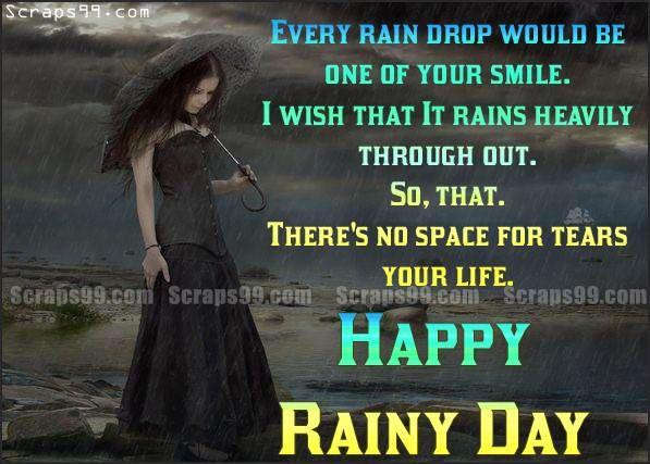 SMS POETRY SHAYARI  WISHES PORTAL: Barish Rainy Day SMS and