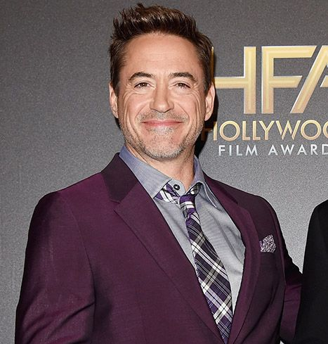 Robert Downey Jr. Moves Same Furniture to Every Rental While Filming - Us Weekly
