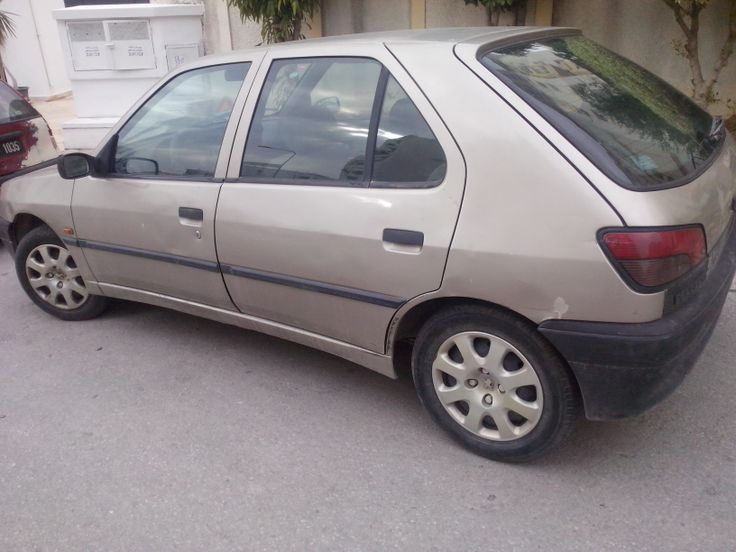 pin by vente voiture tunisie on peugeot occasion en tunisie pintere