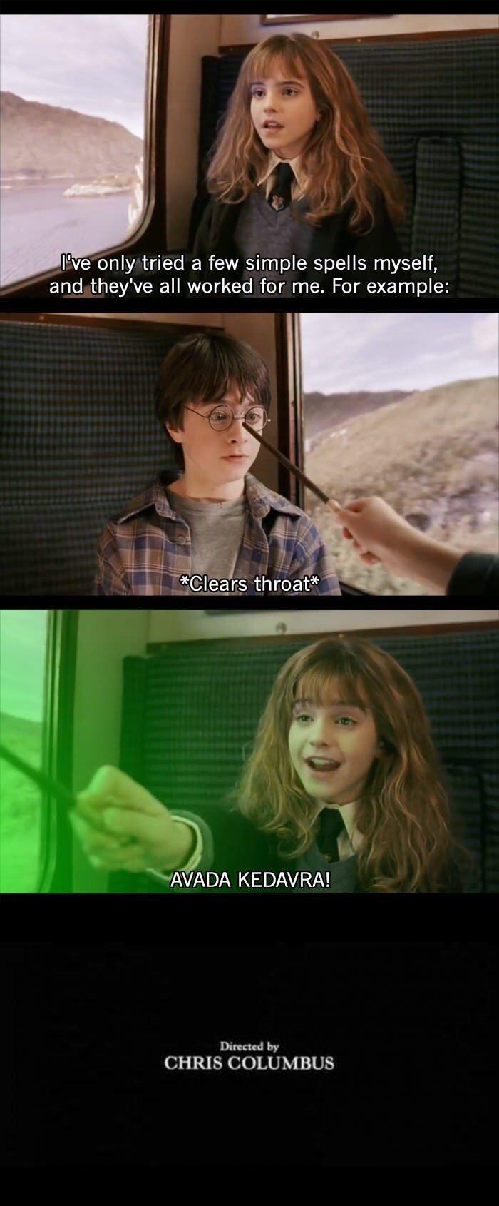 17 Riddikulus Harry Potter Memes That Ll Hagrid You Of Your Boredom Harry Potter Puns Harry Potter Jokes Harry Potter Funny