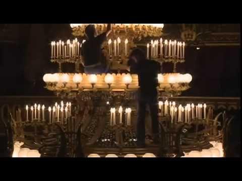 Etűdök építészetre - A Párizsi Oper