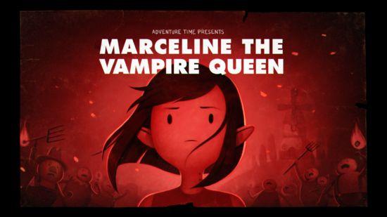 Adventure time season 7 Marceline episode## This is KOREAN SUBTITLES!!