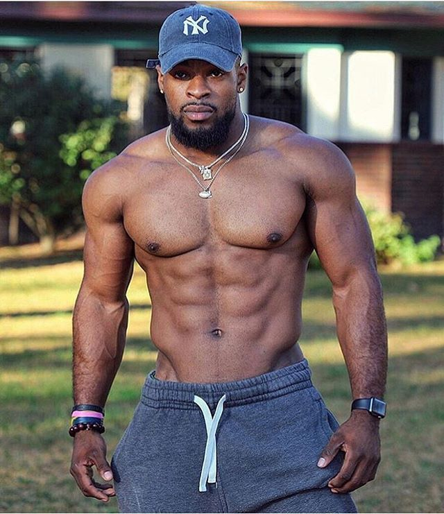 513 best Muscle images on Pinterest | African americans