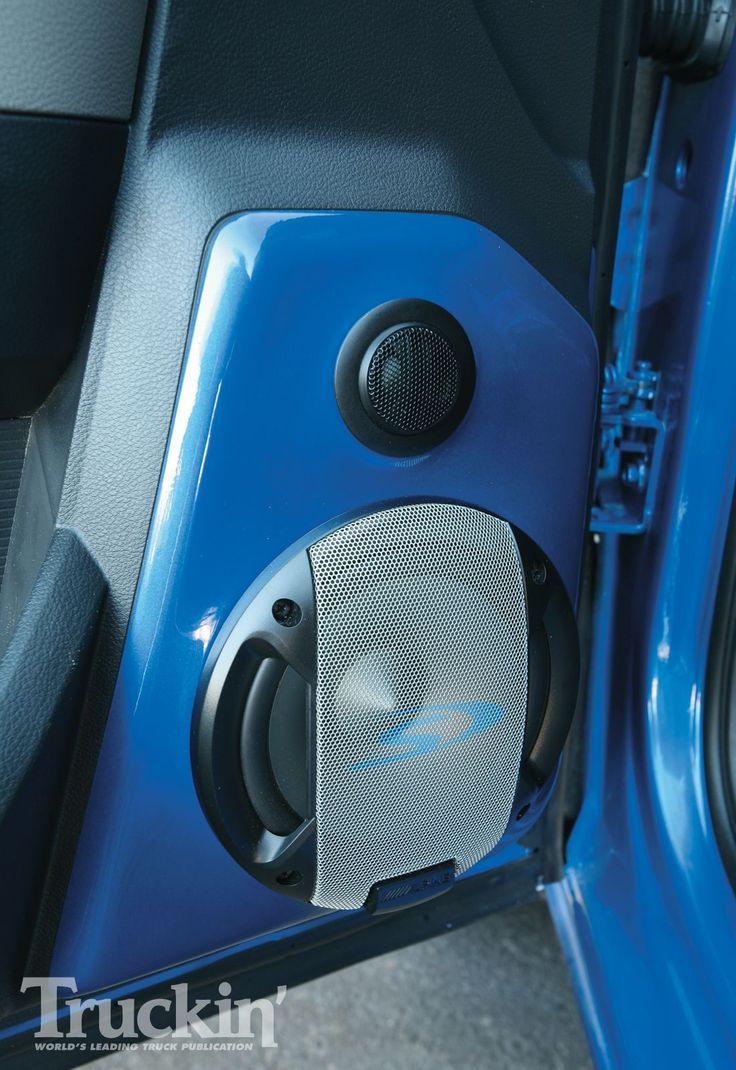 2010 Dodge Ram - 26 Inch Rims - Truckin' Magazine