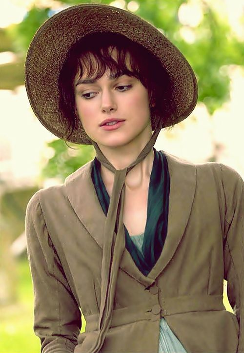 elizabeth bennet feminist In defense of pride and prejudice's mrs bennet  at another attempting to force  elizabeth into an unhappy marriage with her cousin mr collins.