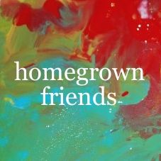 Great site for activities, recipes and book recommendations for kids!  Pin for so many kid-friendly ideas!  www.homegrownfriends.com