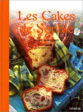 Les Cakes de Sophie de Sophie Dudemaine, http://www.amazon.fr/dp/2830705912/ref=cm_sw_r_pi_dp_WvQFrb19F1WQW