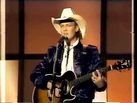 RIcky Van Shelton - Life Turned Her That Way (Live on Nashville Now 1987) - YouTube