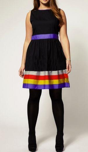Curvy Girl Style: Fancy Frocks | Essence.com