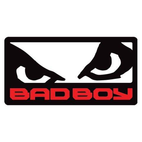 BAD BOY MMA CLOTHING LOGO - LIVRE ARTWORK VETOR GRÁFICO RECURSOS