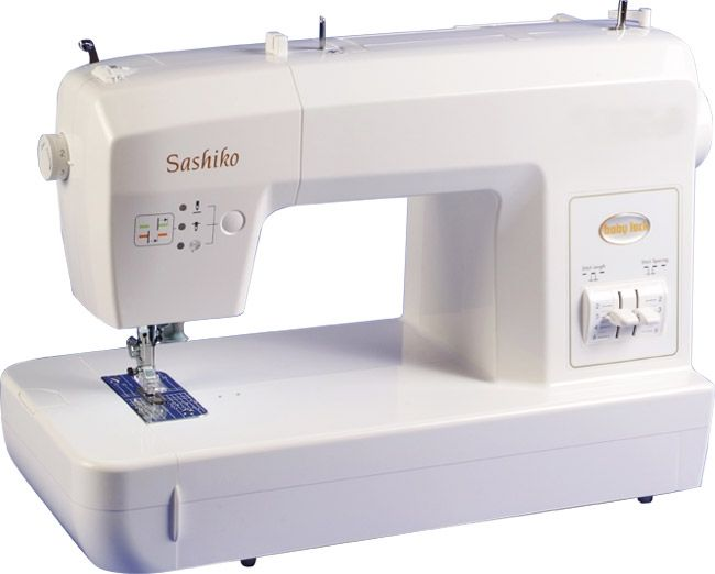 Sashiko Sewing Machine | Baby Lock
