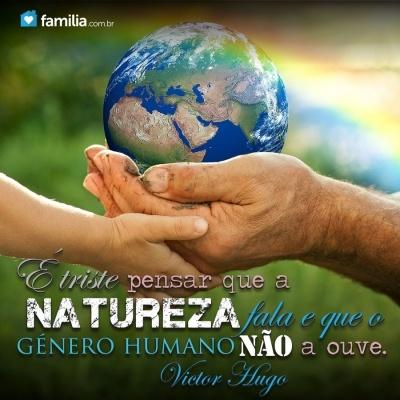 Familia.com.br | Preservação da natureza: Como ensinar as crianças sobre a poluição e o meio ambiente.