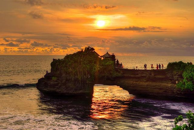 7nt or 14nt Bali Break, Flights & Optional Tour Upgrades