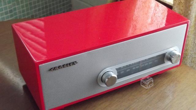 Radio Crosley mod Ranchero AM / FM