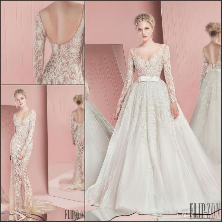Best 25+ Zuhair Murad Wedding Dresses Ideas On Pinterest