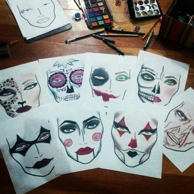 Facecharts