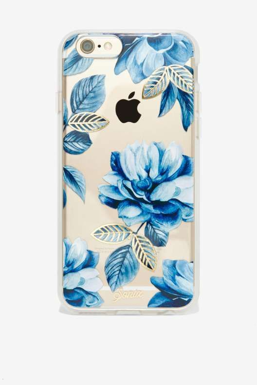 Sonix Indigo iPhone 6 Case - What's New : Accessories