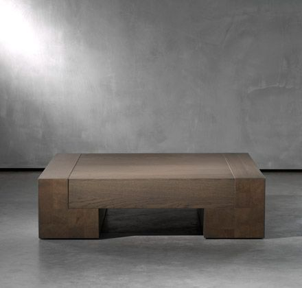 TOOS coffee table | Piet Boon®