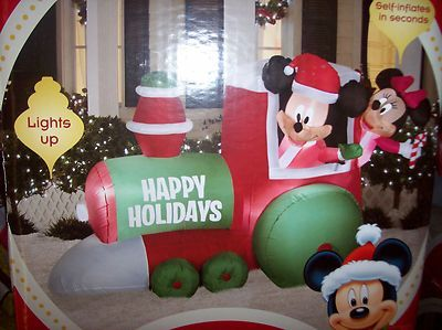 26 best Mickey and Minnie Inflatables images on Pinterest ...