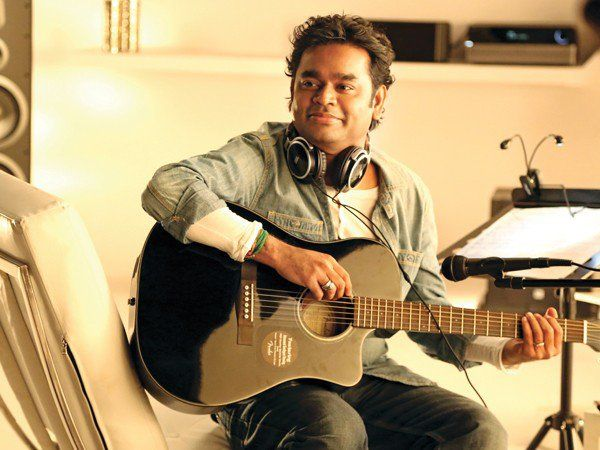 """He has two Oscars, two Grammys and a host of other awards. But showing his characteristic humility, music maestro A.R. Rahman says he wants to become a better singer before he can cut an album of non-film music. Asked at a news conference here on Monday if he had plans for such an album, he … Continue reading """"I Want To Become A Better Singer: A.R. Rahman"""""""