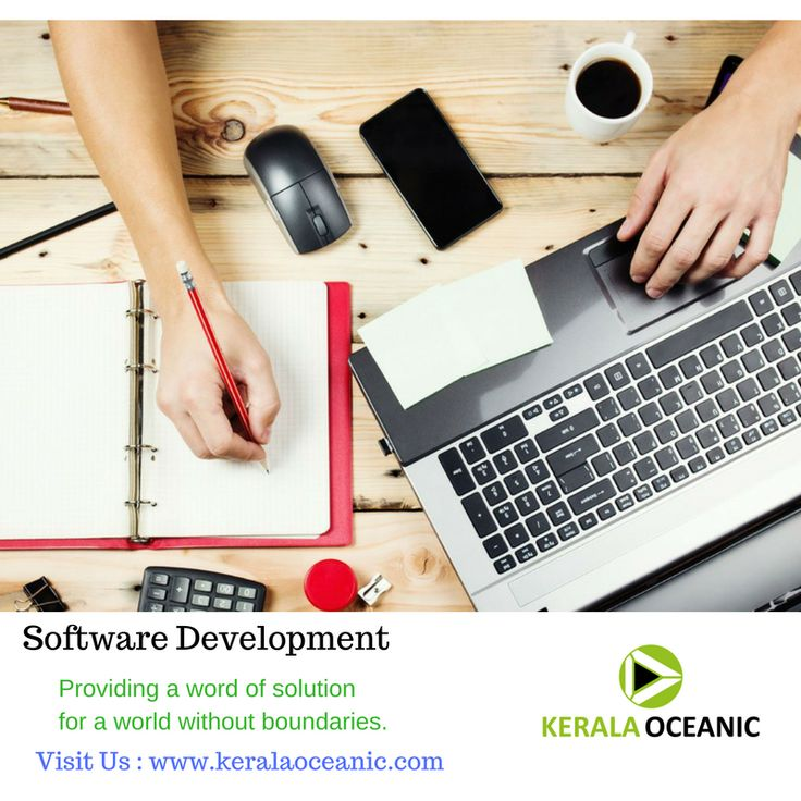 We offers the best Software Development Solutions at affordable Price Know More : http://www.keralaoceanic.com/  #softwaredevelopment