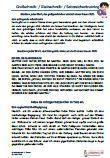 #Gross #Klein #Satzzeichen 4.Klasse #Italienisch Arbeitsanweisungen sind in den Lösungen in Italienisch übersetzt. Arbeitsblätter / Übungen / Aufgaben für den #Rechtschreib- und Deutschunterricht.  Es handelt sich um 30 Diktattexte, die auf 10 Arbeitsblätter verteilt sind. In den Texten wird die Groß- / Kleinschreibung durch markieren vertieft. In den Lücken werden die Satzzeichen eingesetzt.