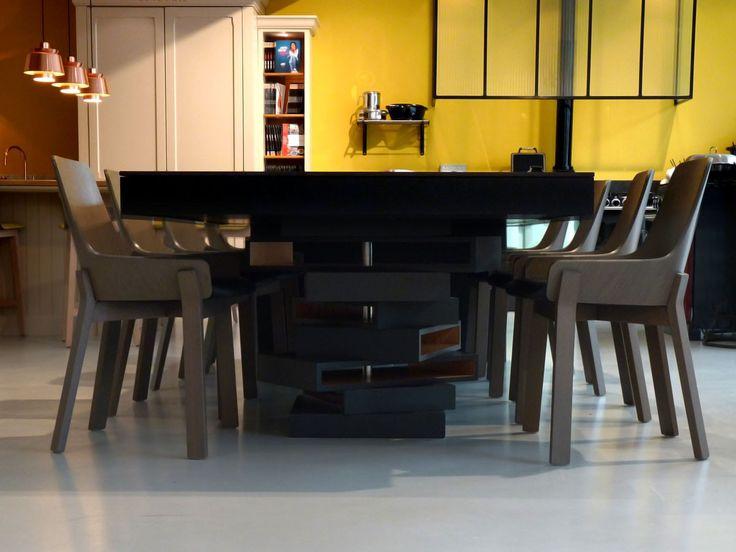 Ateliers malegol 230 rue st malo rennes table de - Atelier cuisine rennes ...