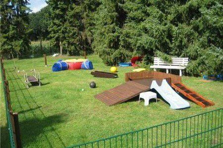 Play areas, Plays and Dogs on Pinterest