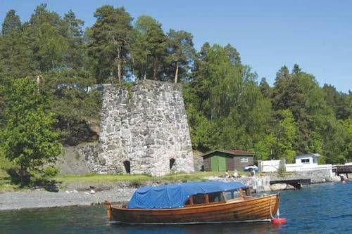 Tur til Brønnøya - Tur - UT.no