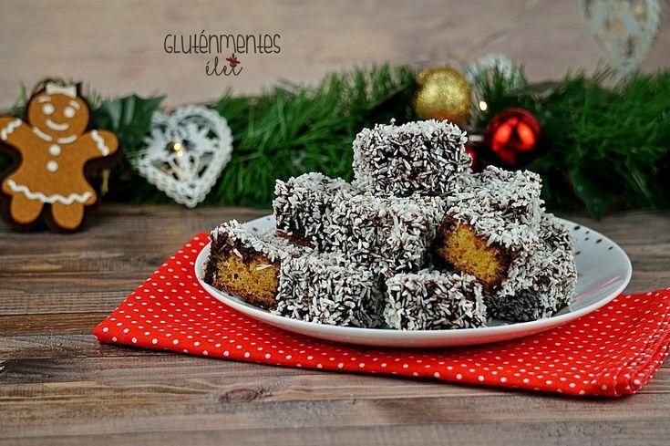 Gyerekkoromban Anya rengetegszer sütött kókuszkockát, nagyon szerettük. Egy ideje azonban valamiért elmaradt nálunk a kókuszkocka sütögetés...