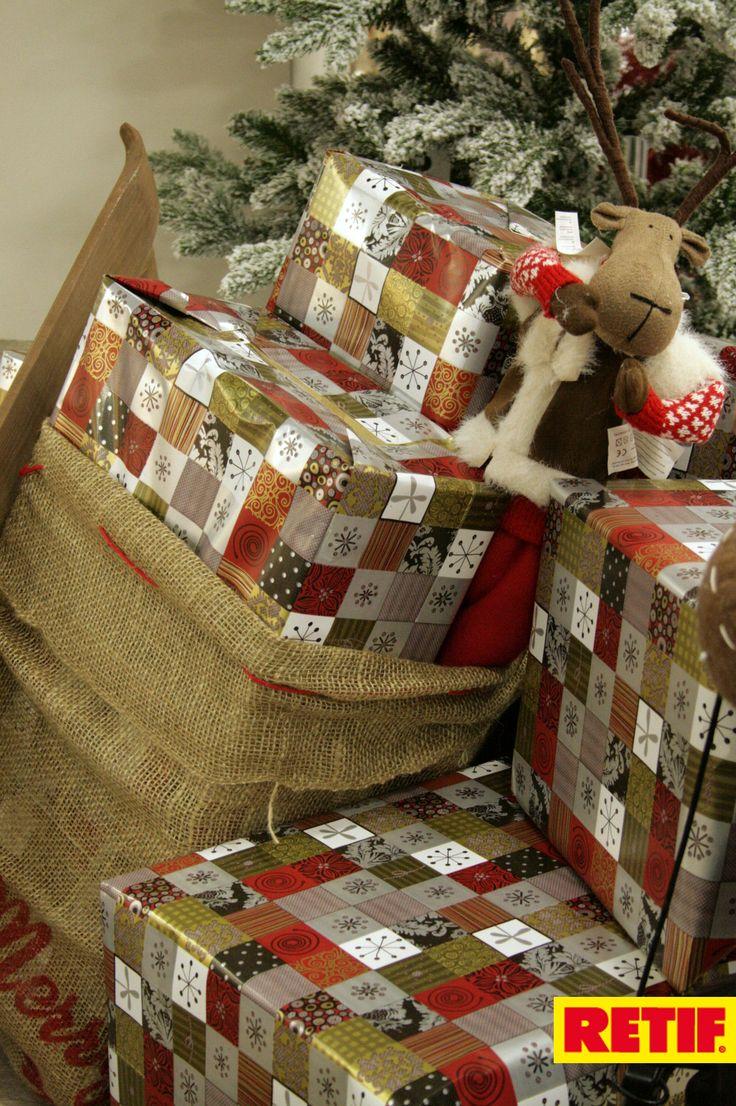 26 best images about fachadas r tulos de tiendas on - Empaquetado de regalos ...