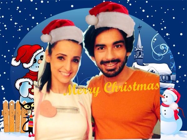 Another edit of Sanaya and Mohit