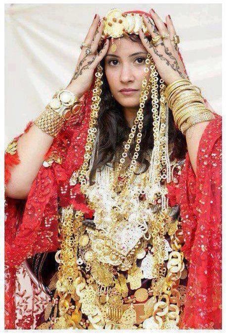 Elle est belle la tunisienne