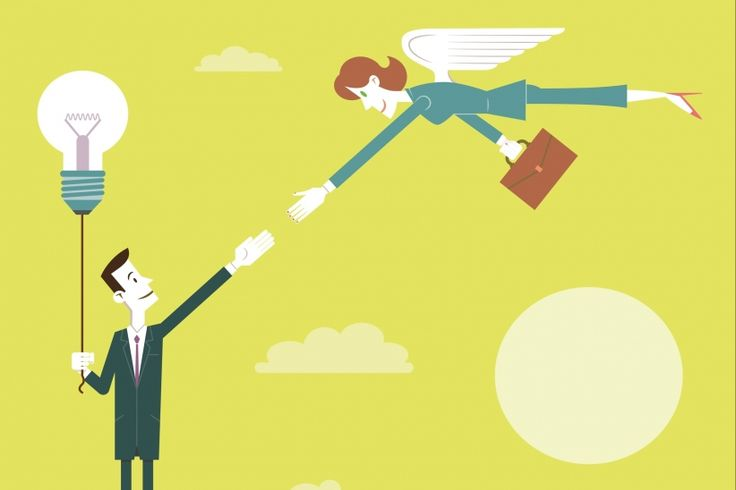 Here's a primer on how to get money from these generous benefactors, and what you need to know before approaching angel investors.