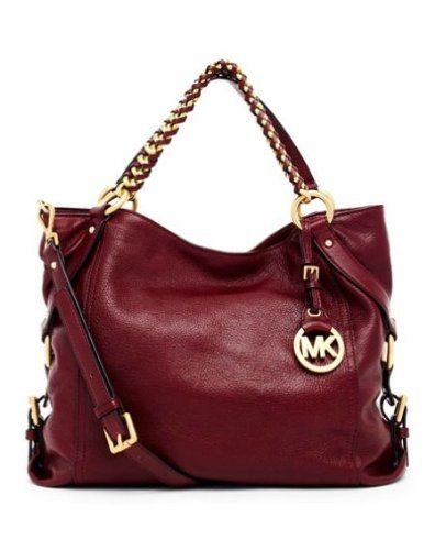 Michael Kors bag..would want in different color